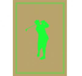 postkarte-golf