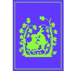osterkarte-gruen