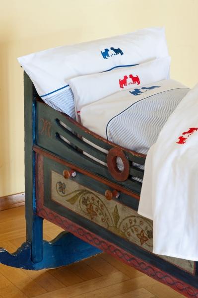 kissenbezug 60 40 cm plisch und plum blau. Black Bedroom Furniture Sets. Home Design Ideas